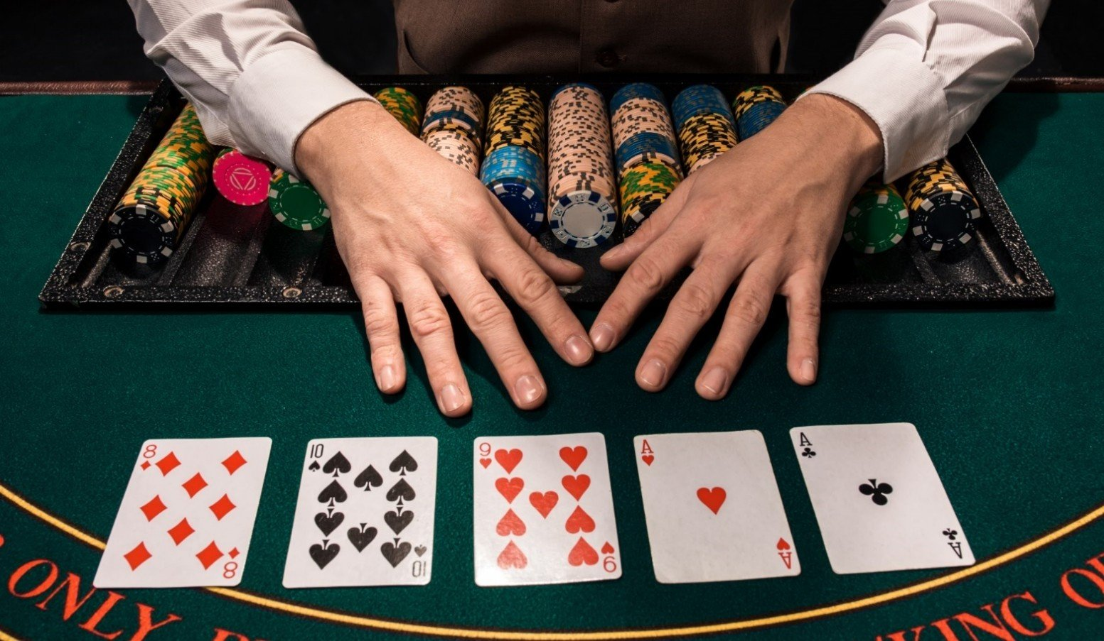 Five Suggestions For Casino Success
