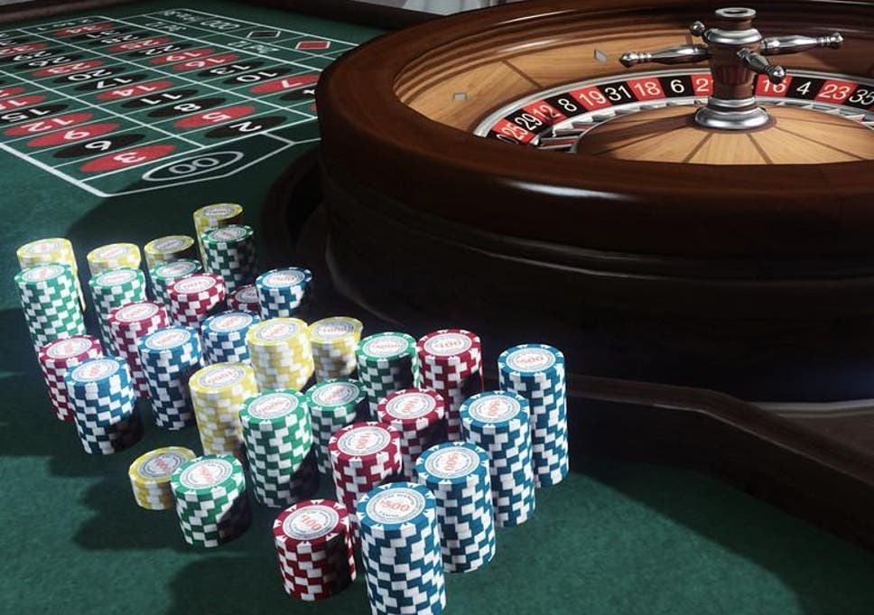 What Gambling Experts Don't Need You To Know