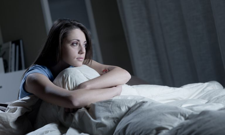 3 Commonest Issues With Sleep