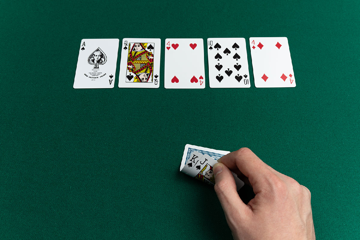 Easy Techniques To Make Casino Video Game Sooner