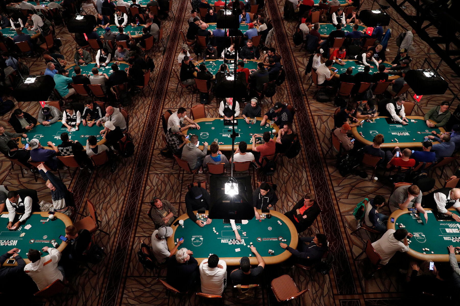 Three Amazing Tips To Get Essentially The Most Out Of Your Casino