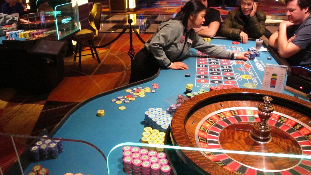 Ten Issues Twitter Desires Yout To Neglect About Casino