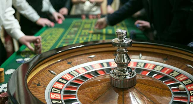 Simple Gambling Tricks Will Pump Up Your Sales Nearly Immediately
