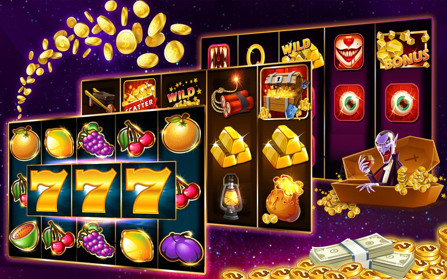 What Proper About Casino Game