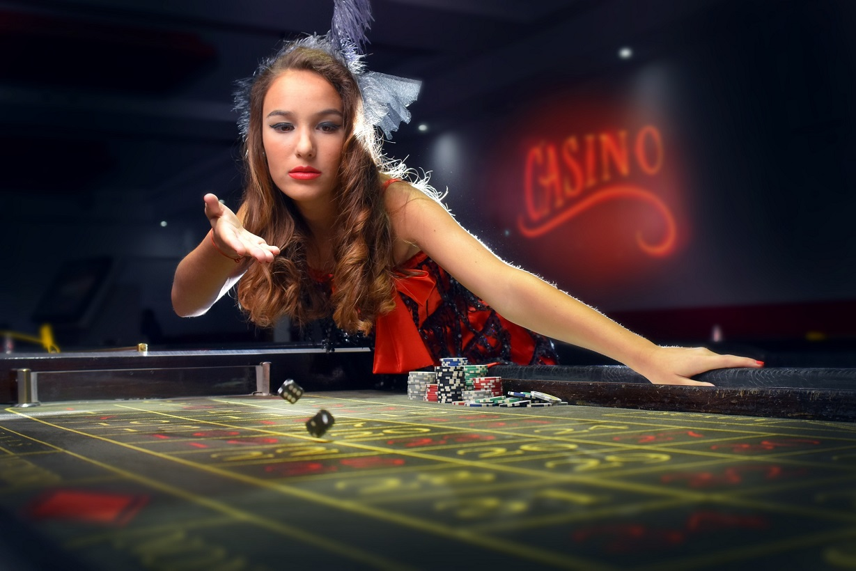 Take 10 Minutes to Get Began With Casino