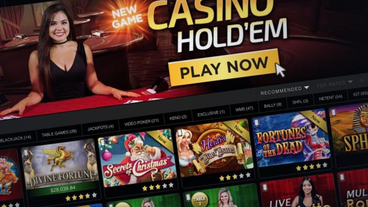 Does Casino Typically Make You're Feeling Silly?