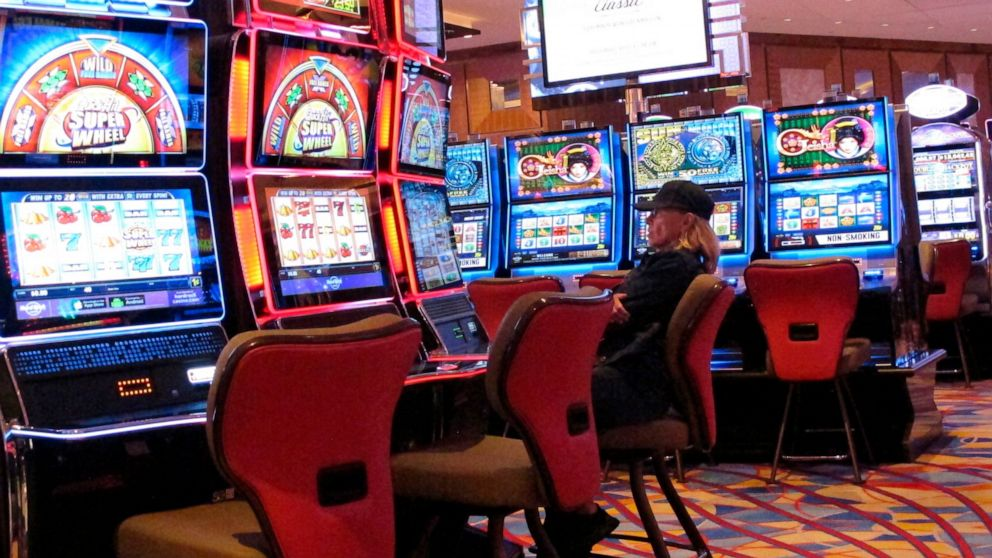 The A-Z Of Gambling Games