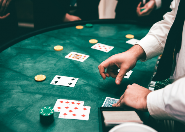 What Are The Profits Of Taking Part In The Casino?